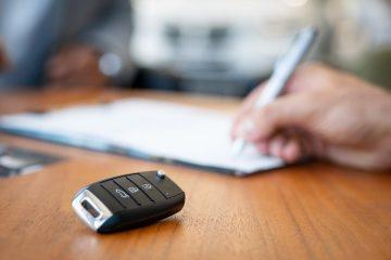תושב חוזר – רכב ביבוא אישי <br> Toshav Hozer – Car personal import