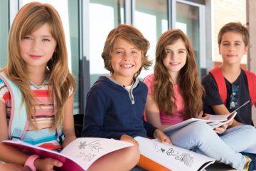 תושב חוזר – בתי ספר וחינוך ילדים <br> Toshav Chozer – Schools and education